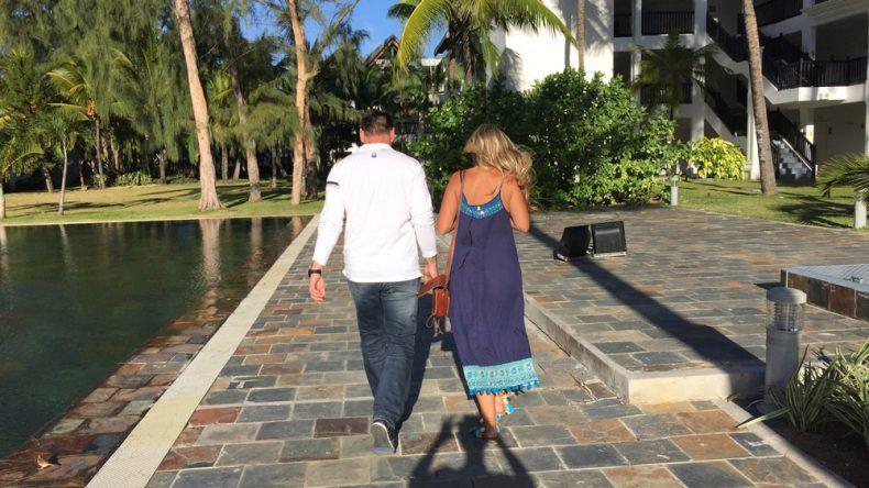 TUI COO Oliver Dörschuck im Interview mit Reisebloggerin Miss Everywhere