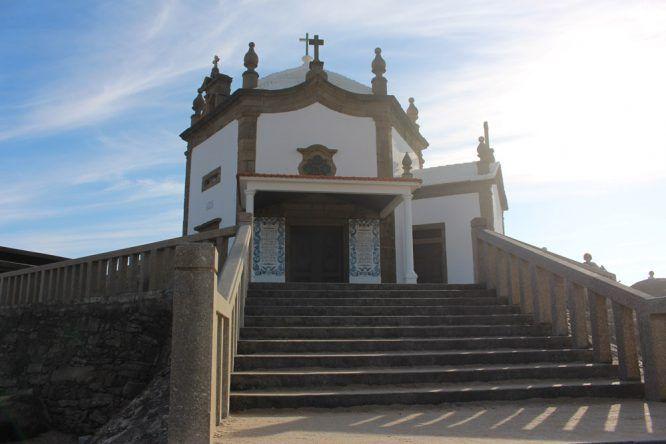 Kapelle Miramar Strand