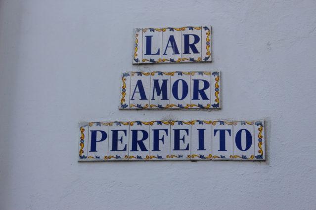 Lar Amor Perfeito