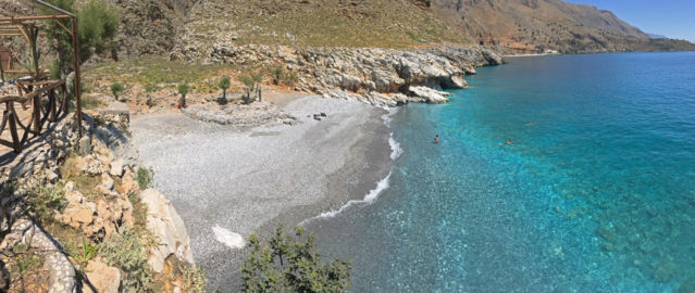Marmara Kreta Strand
