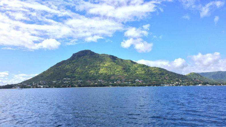 Oh Du wunderschöne Insellandschaft!