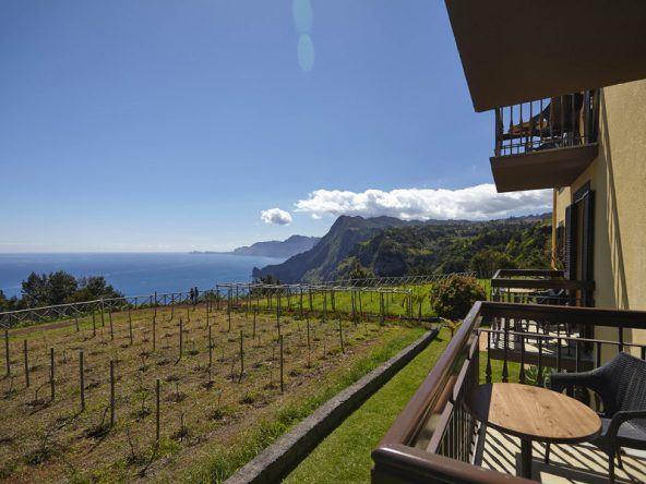 Perfekt für Ruhesuchende und Wanderer geeignet: Das Viverde Hotel Quinta do Furao