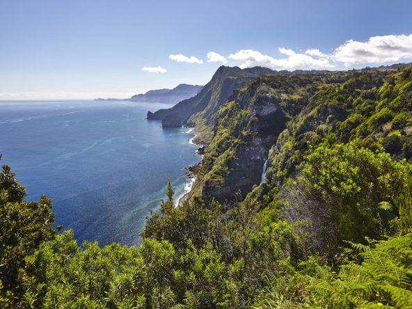 Beim Wanderfestival übernachtet ihr exklusiv im Perfekt für Ruhesuchende und Wanderer geeignet: Das Viverde Hotel Quinta do Furao