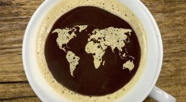 Beitragsbild: Tag des Kaffees