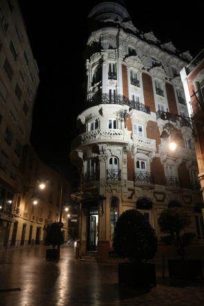 Solch architektonische Highlights findet ihr hier überall in Cartagena