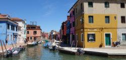 Venedig: Burano