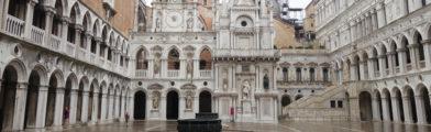 Venedig Teil 1: Palazzo Ducale