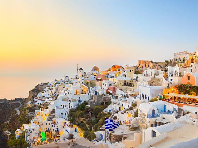 Die ganze Reisevielfalt in Griechenland