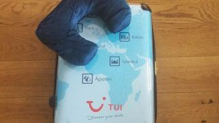 Gewinnspiel: TUI Reisekoffer