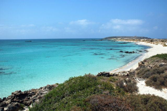 Kreta Strandurlaub
