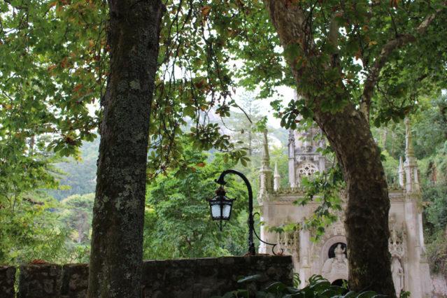 Wie im Märchen: Quinta da Regaleira