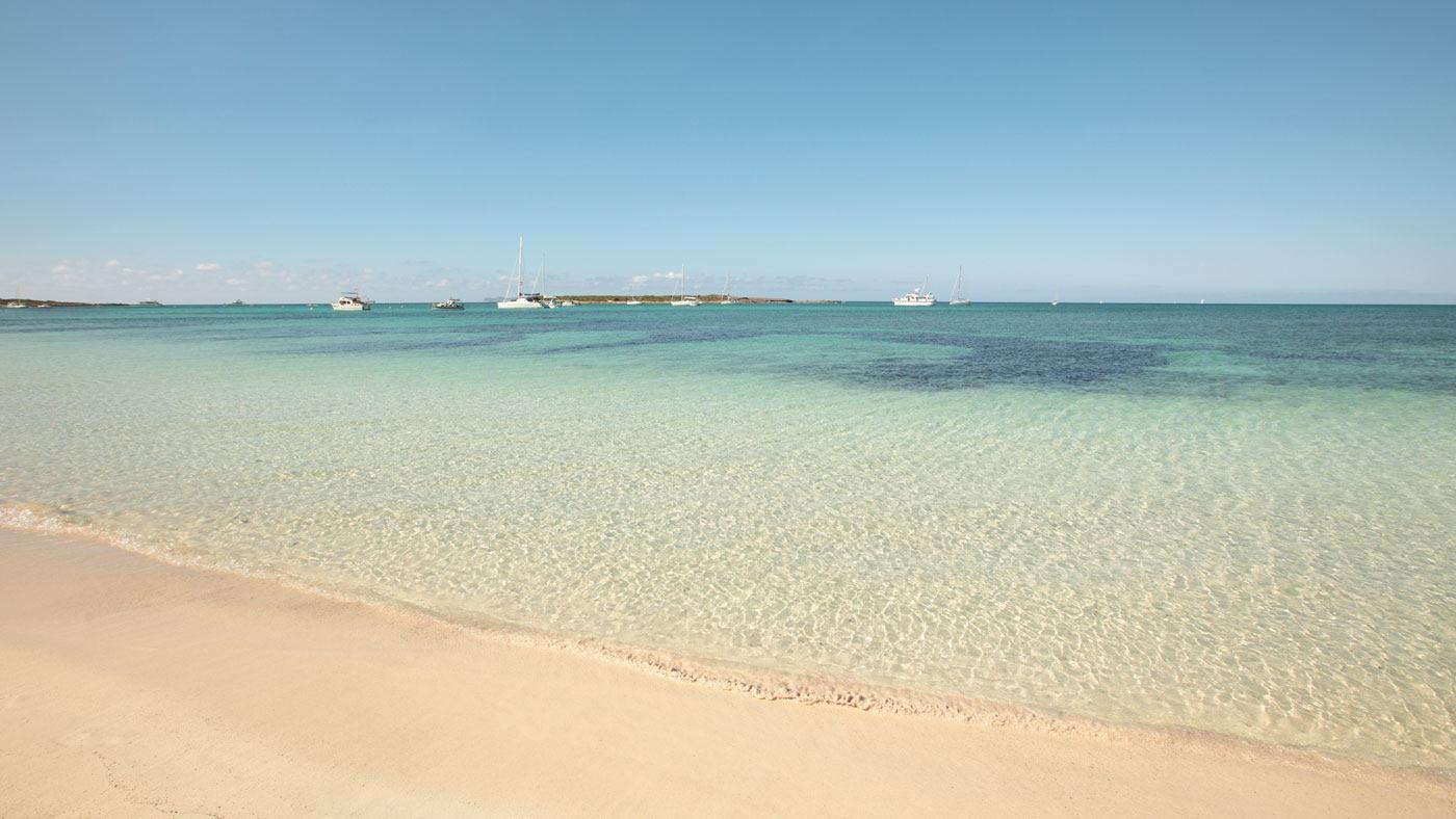Schönste Strände Mallorca