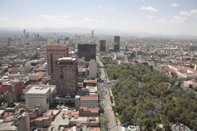 Top Drehorte: Mexiko