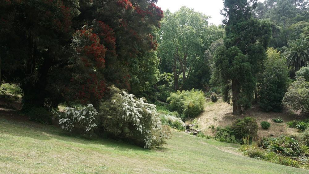 Im Parque de Monserrate könnt ihr den ganzen Tag verbringen