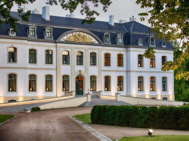 Ostsee - Romantik Hotel am Meer