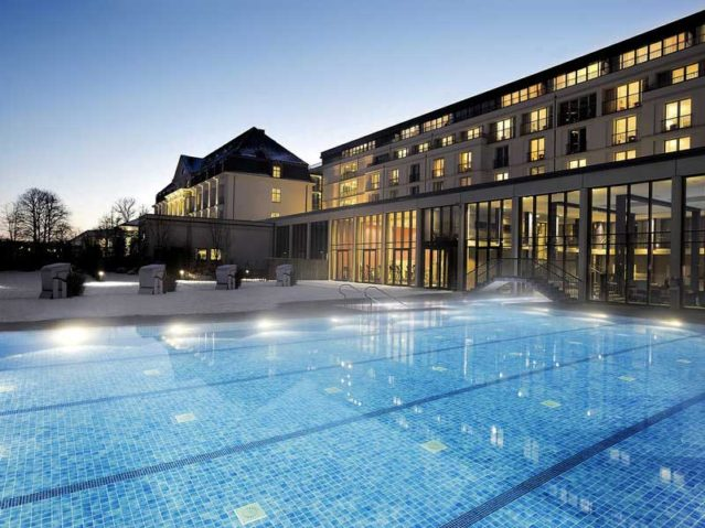 Romantik Hotel Ostseeküste