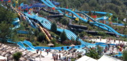 SplashWorld Aqualand Resort auf Korfu