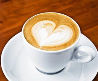 Kaffeespezialitäten gibt es viele