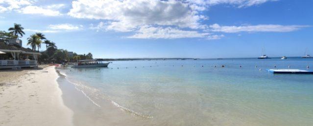 Top Drehorte: Karibik
