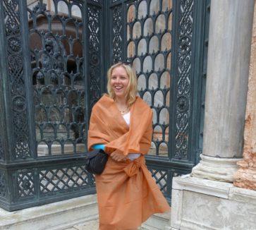 Venedig: Marcus Platz Dom