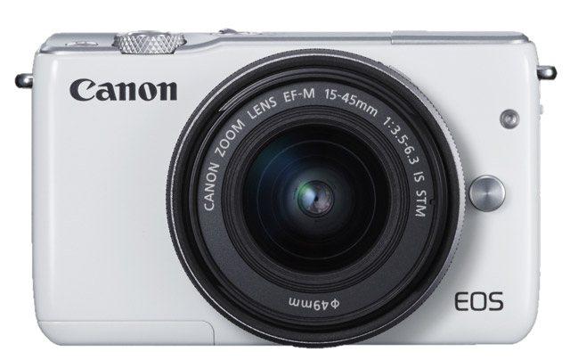 Unter allen Teilnehmern verlosen wir außerdem noch eine Canon EOS M10