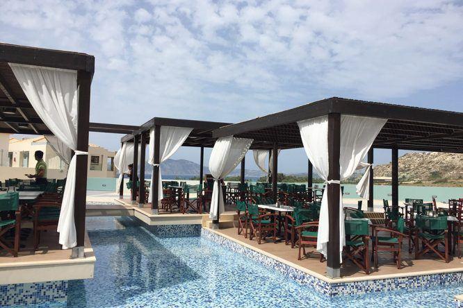 Superschön und gemütlich: Das TUI FAMILY LIFE Blue Lagoon Village DELUXE