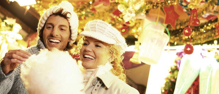 Feature-Bild: Christmas Shoppin
