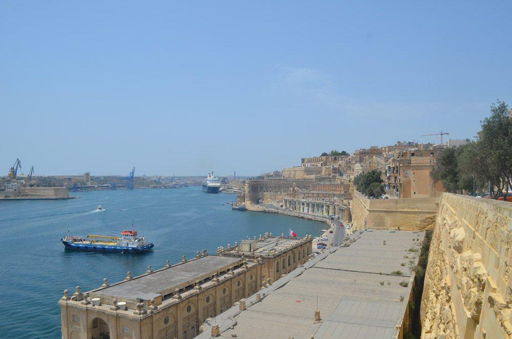 Auf Malta