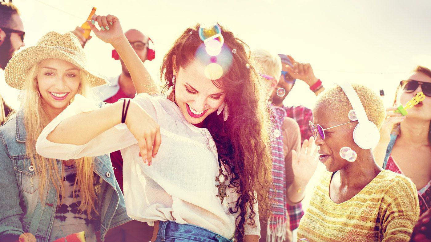 Ibizas Vielfalt ist groß und nicht nur bekannt für seine tollen Partys