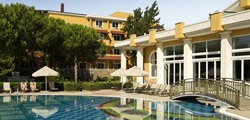 ROBINSON CLUB Nobilis in Belek