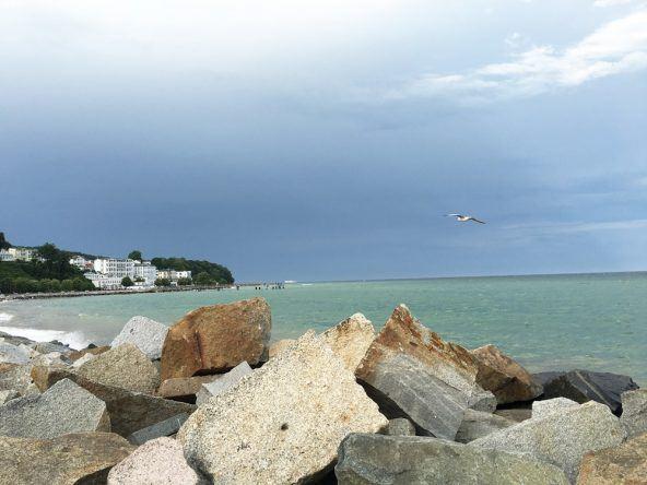 Die Insel Rügen bietet viele Möglichkeiten zur Entspannung und zahlreiche schöne Aussichten