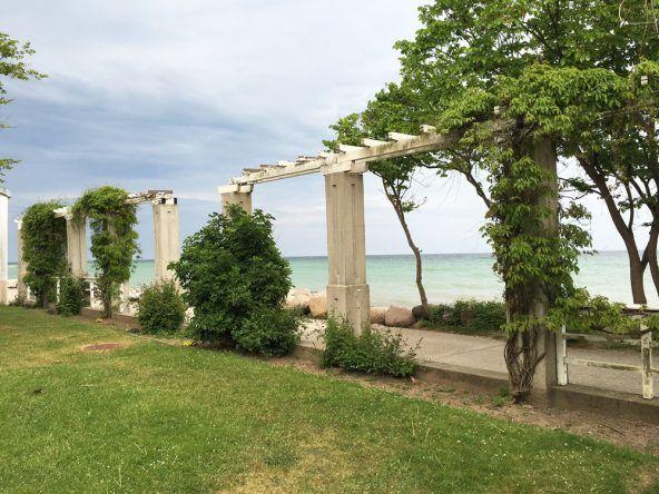 Die Strandpromenaden auf Rügen eignen sich nicht nur zum Flanieren. Hier finden sich auch schöne Fotomotive