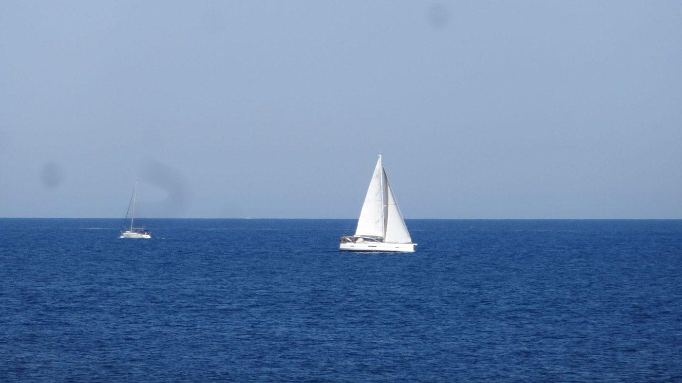Ibiza per Boot entdecken