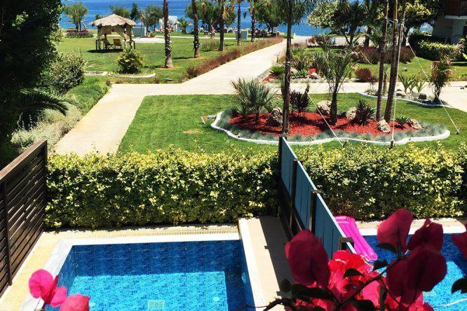 Sensimar Oceanic Beach Resort & Spa