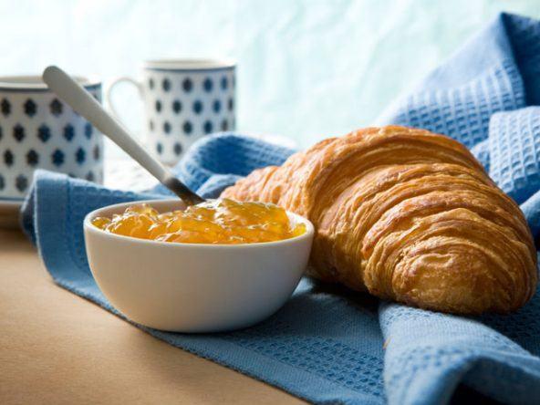 Tag des Kaffees: Frankreich