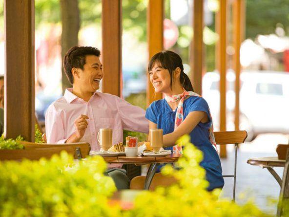Tag des Kaffees: Japan