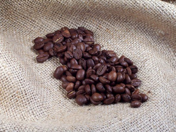 Tag des Kaffes: USA