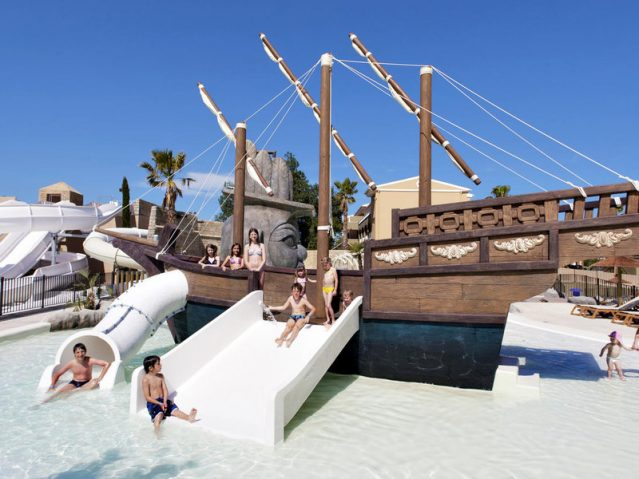 Kinder reisen im Sommer ab 99 Euro: TOP Hotels mit dem TUI Kinderfestpreis