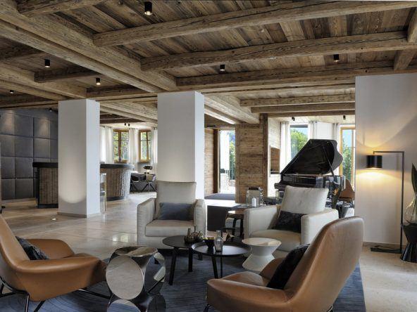 Das Tegernsee Hotel & Spa