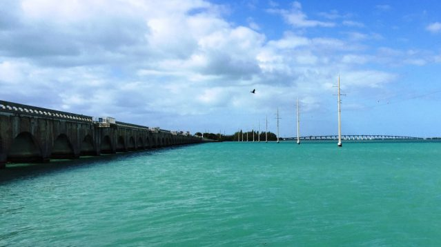 Über die Florida Keys nach Key West