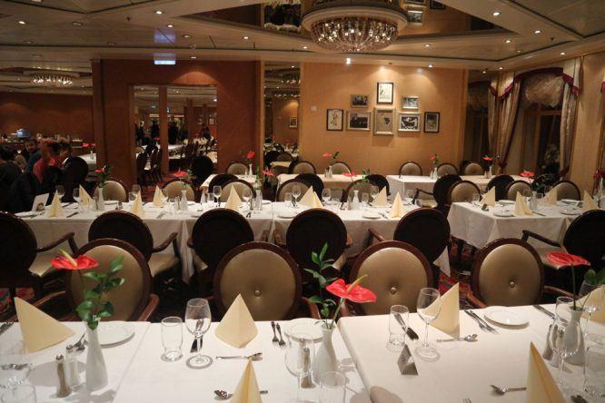 Im Grand Buffet Restaurant