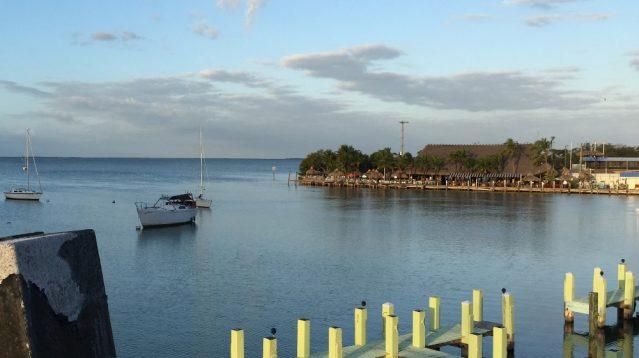 Guten Morgen Key Largo