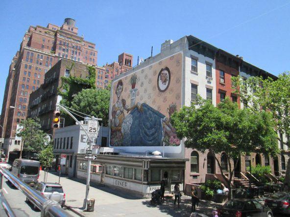 kunstvolles New York