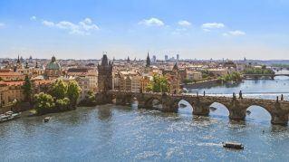Märchen- und sagenhaft: Ein goldener Herbst in der goldenen Stadt Prag