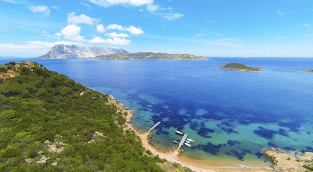 Sardinien bietet auch einige tolle Wanderrouten