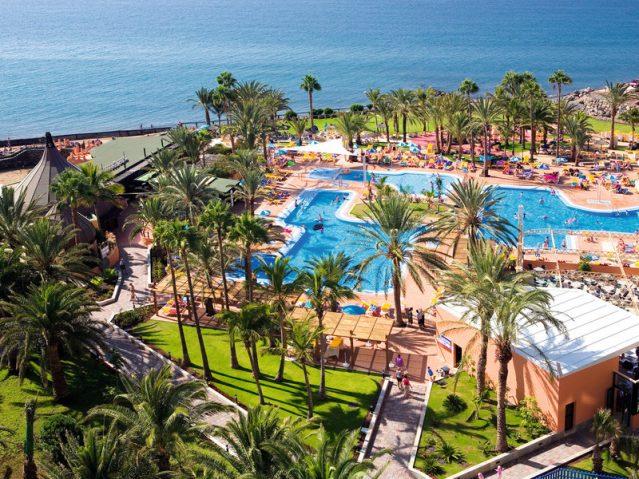 Für 149 Euro können eure Kids mit in den Sommerurlaub ins TUI FAMILY LIFE Orquidea