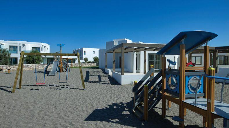 Kinderspielplatz im TUI MAGIC LIFE Plimmiri