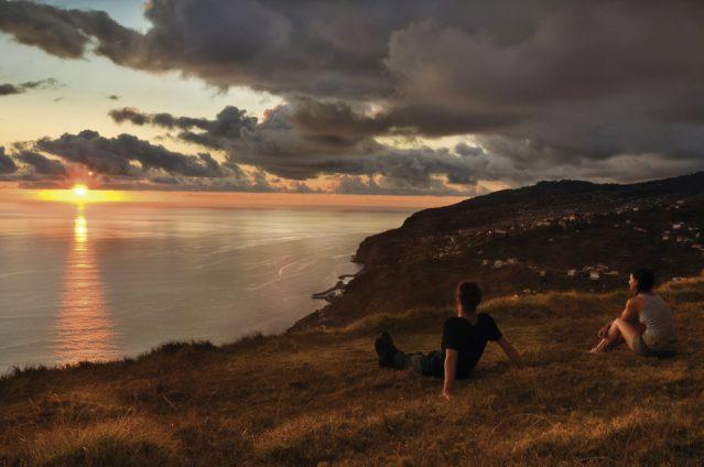 Wandern auf Madeira!