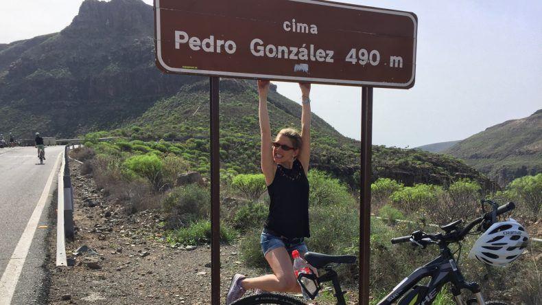 Ebike-Tour Gran Canaria
