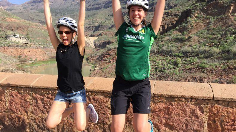 Reiseerinnerungen auf Gran Canaria